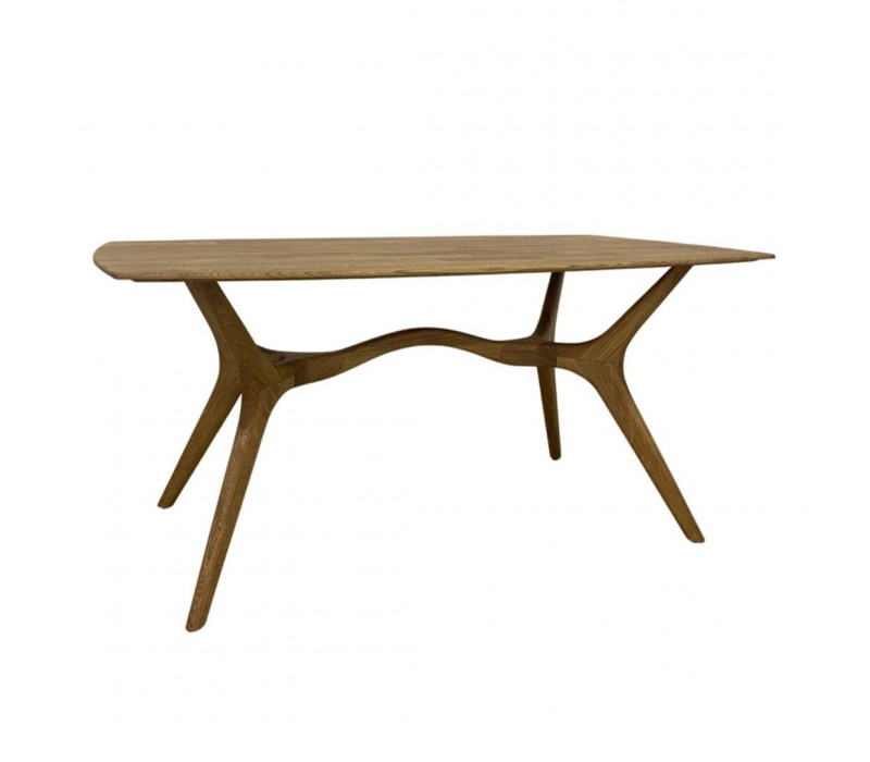 Стол обеденный  Woodger-160
