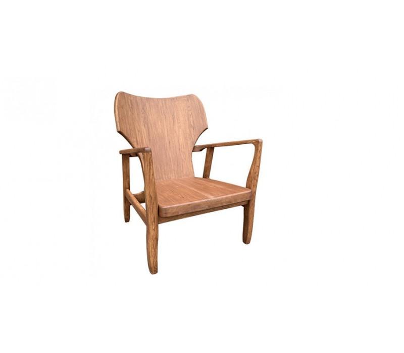 Кресло деревянное Woodger 67-77