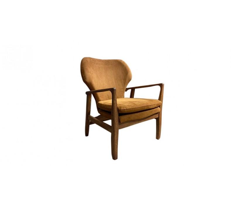 Кресло Woodger Lux