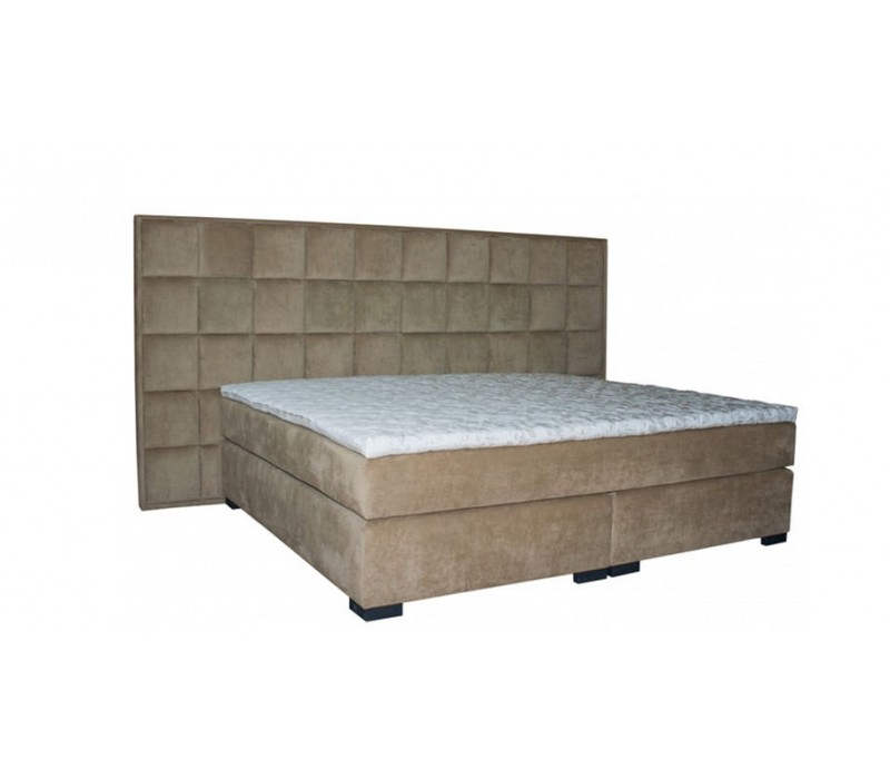 Мягкая кровать Continental XXXL