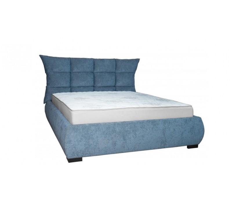 Мягкая кровать Ingrid
