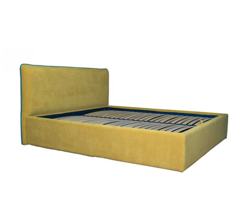 Мягкая  кровать Nicole