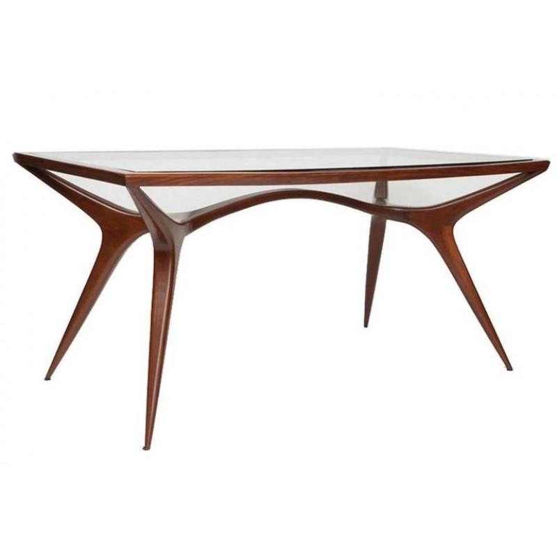 Стол обеденный Luxury