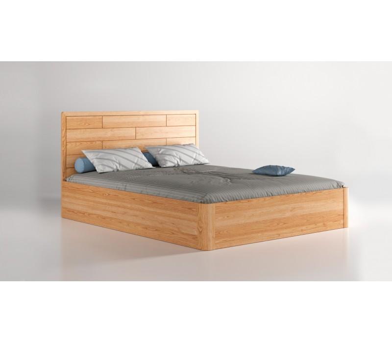 Кровать Woodger 1