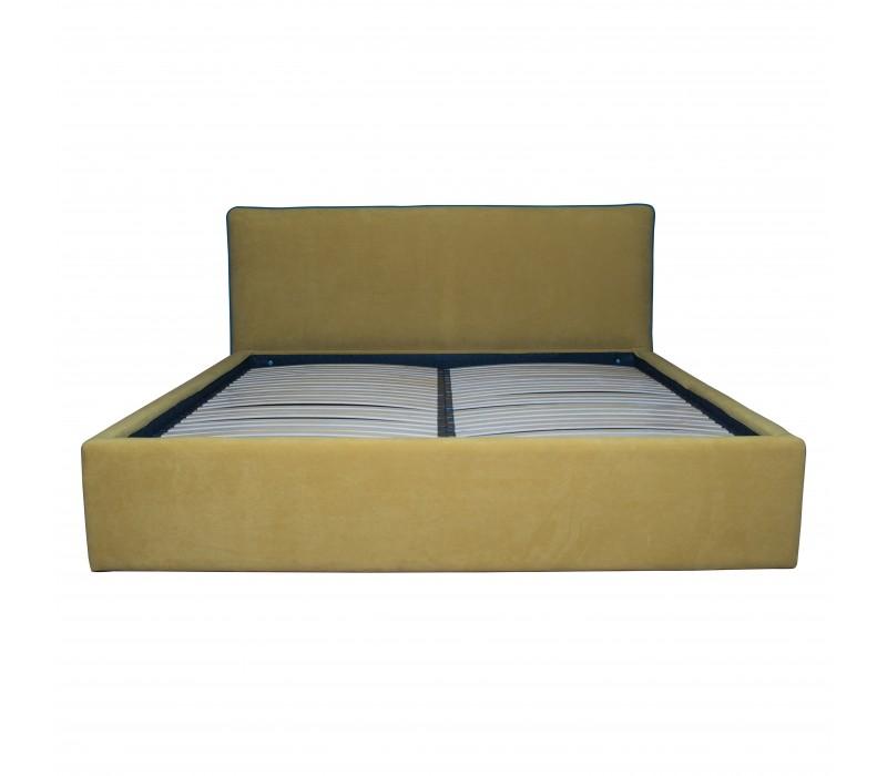 Двухспальная кровать Nicole