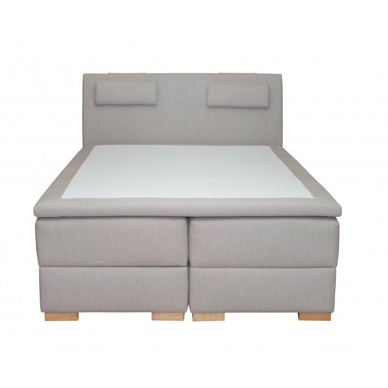 Двухспальная кровать  Aspen