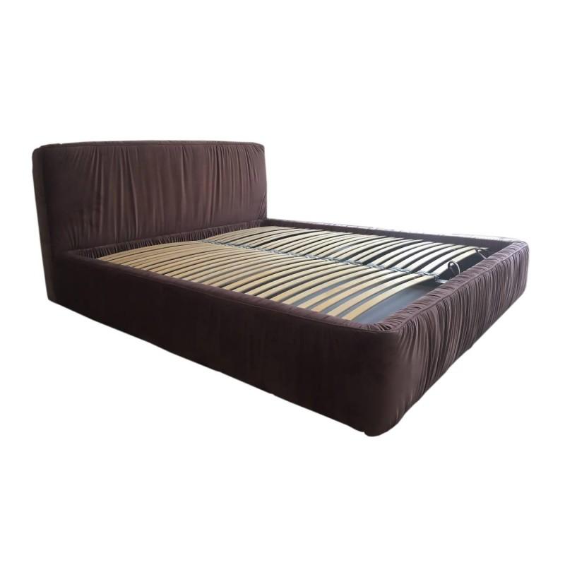 Двухспальная кровать Maori