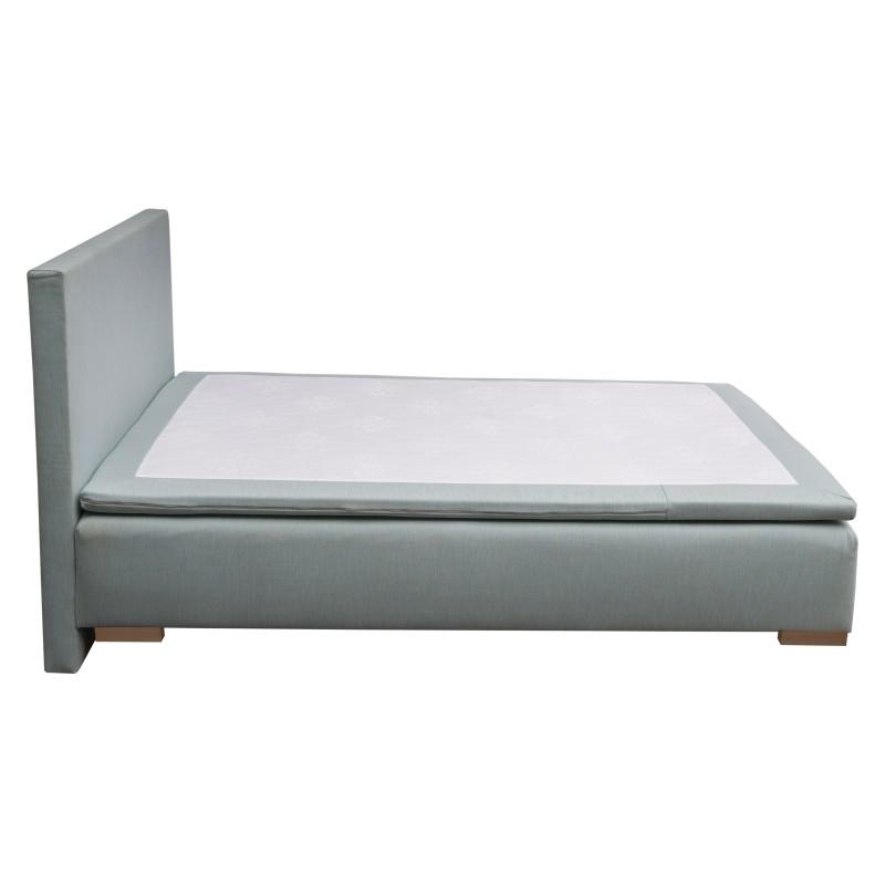 Двухспальная кровать Optimal