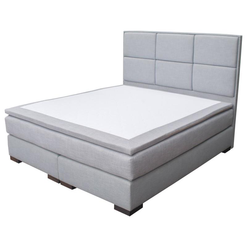 Двухспальная кровать Royal