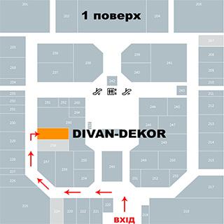 4ROOM Карта